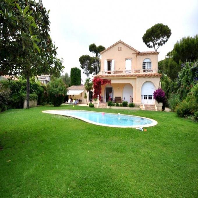 Offres de vente Villa  (06160)