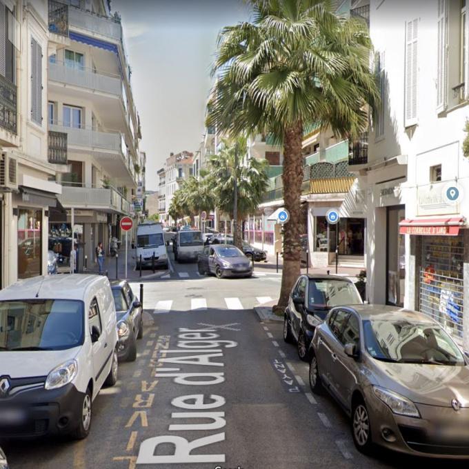 Offres de vente Garage Cannes (06400)