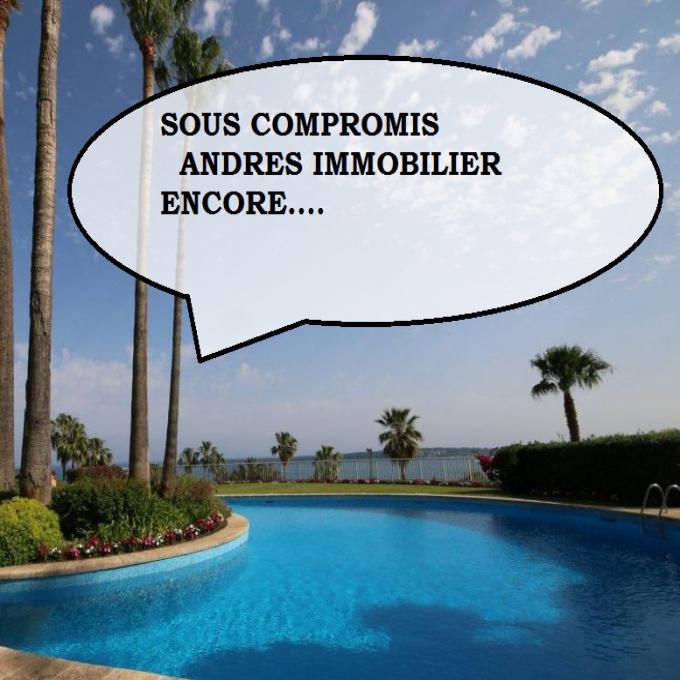 Offres de vente Rez de jardin Cannes (06400)