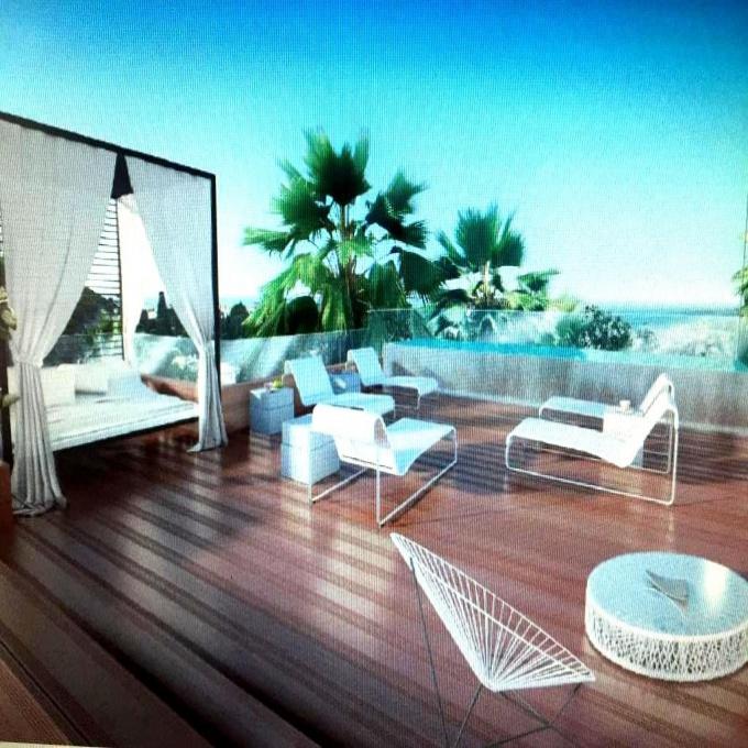 Offres de vente Villa  (06400)